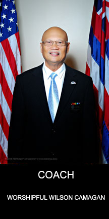 WILSON CAMAGAN