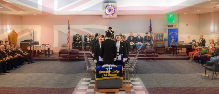 2016 Installation of Officers