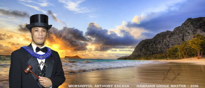 Waimanalo with Anthony Escasa